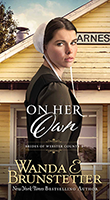 On-Her-Own-Cover