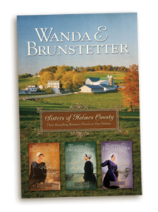 Sisters of Holmes County (3 in 1)