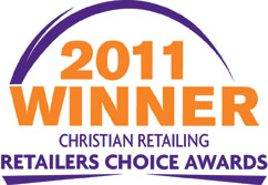 Winner2011 RCA Logo Lydias Charm