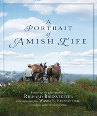 A Portrait of Amish Life200 Books
