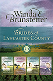 brides of lancaster county Books