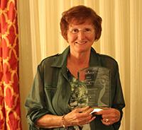 Career Achievement Award