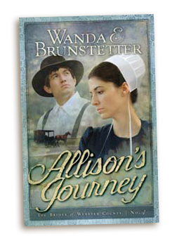 AllisonsJourney Allisons Journey (Book 4)