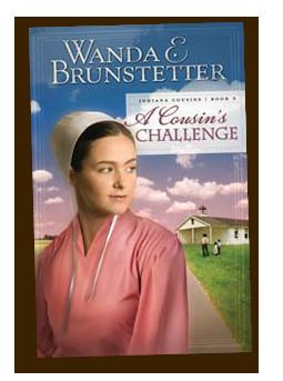 CousinsChallenge A Cousins Challenge (Book 3)