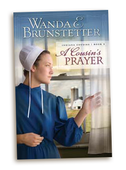 CousinsPrayer A Cousins Prayer (Book 2)