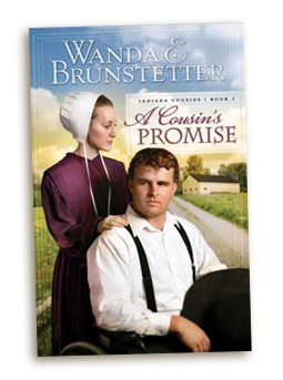 CousinsPromise A Cousins Promise (Book 1)