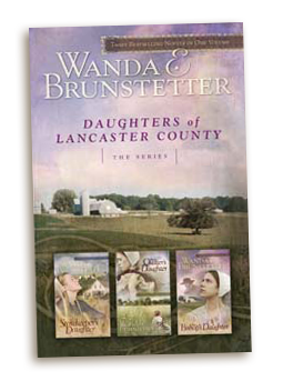 DaughtersofLancasterCounty The Daughters of Lancaster County (3 in 1)