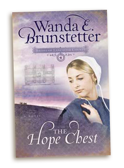 HopeChest The Hope Chest (Book 4)