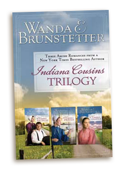 IndianaCousinsTrilogy Indiana Cousins Trilogy (3 in 1)