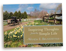 InspiringThoughtfromtheSimpleLife Inspiring Thoughts from the Simple Life