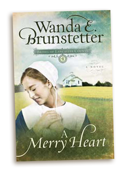MerryHeart A Merry Heart (Book 1)