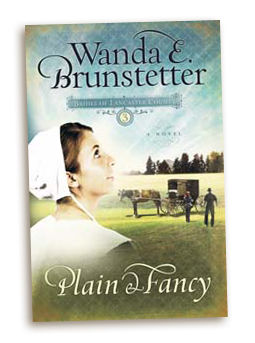 PlainFancy Plain and Fancy (Book 3)