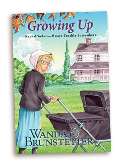 RYGrowingUp Growing Up (Book 8)