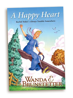 RYHappyHeart A Happy Heart (Book 5)