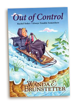 RYOutofControl Out of Control (Book 3)