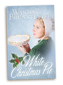 WhiteChristmasPie White Christmas Pie
