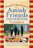 amishcookbook2 Amish Recipes