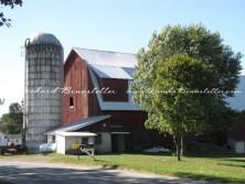 Amish Barn 5