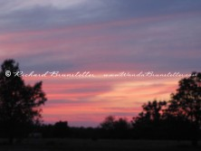 Amish Country Sunset 2