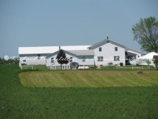 Amish home 1