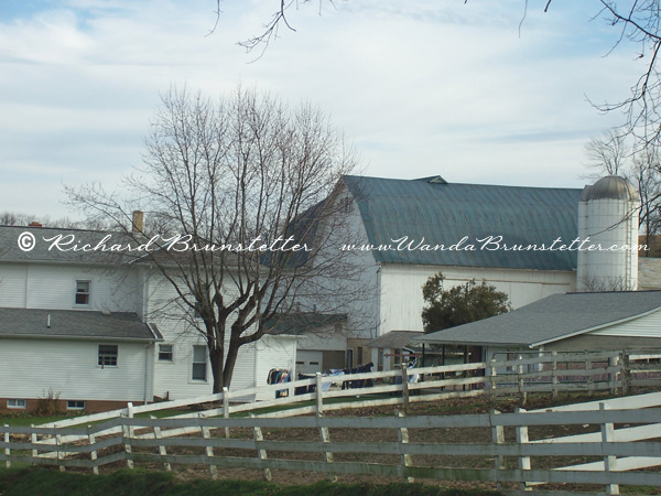 Amish home 3