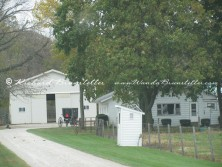 Amish home 8