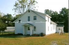 Indiana Amish Schoolhouse 1