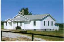 Indiana Amish Schoolhouse 2
