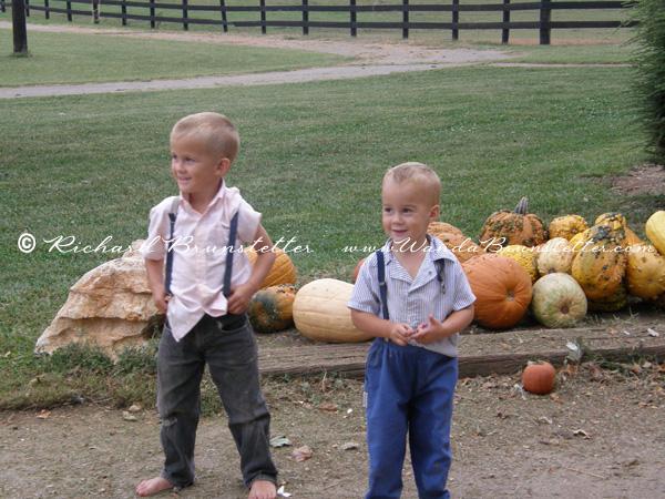 Mennonite Brothers