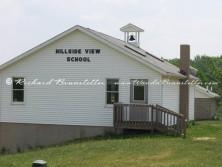 Ohio Amish School