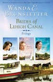BridesofLehighCanal Books