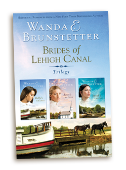 BridesofLehighCanal Brides of Lehigh Canal 3 in 1