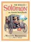Solomon cover NEW110 Books