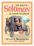 The Wisdom of Solomon Lapp