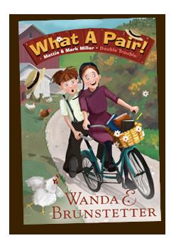 WhatAPair1 What a Pair! (Book 1)