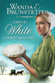 Amish White Christmas Pie Books