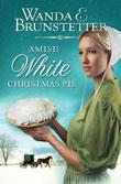 Amish White Christmas Pie Books