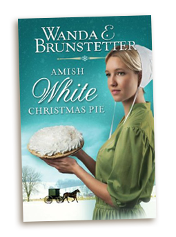 Amish White Christmas Pie Amish White Christmas Pie Re release