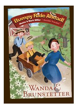 Bumpy Ride Ahead