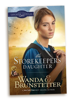Storekeepers re release The Storekeepers Daughter (Book 1)