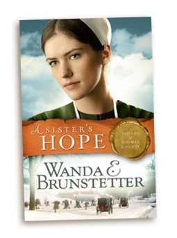 ASistersHope2 A Sisters Hope (Book 3) Re release