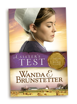 ASistersTest A Sisters Test (Book 2) Re release