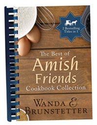 TheBestofAmishFriendsCookbook The Best of Amish Friends Cookbook Collection