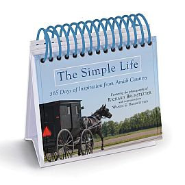 the simple life cover Books
