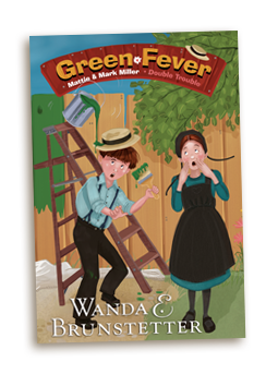 GreenFever Green Fever (Book 4)
