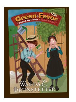 GreenFever Green Fever (Book 4)