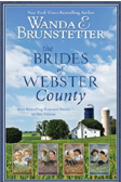 Brides of Webster County (4 in 1)