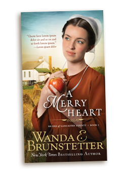 AMerryHeart A Merry Heart (Book 1 Re release)