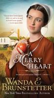 amerryheartcover Books