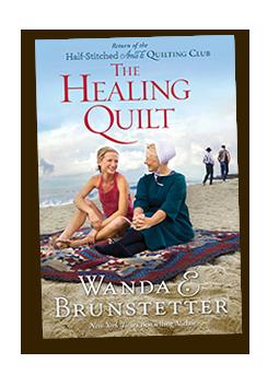 healing quilt The Healing Quilt